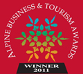 Alpine Shire Business and Tourism Award