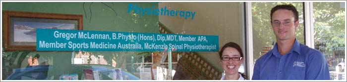 Kiewa Valley Sports & Spinal Physiotherapy